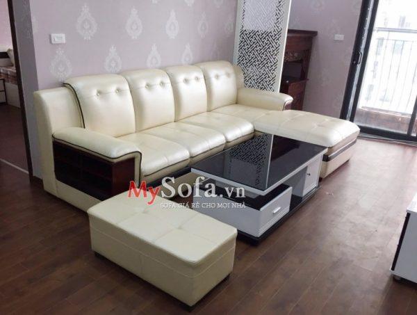 Cửa hàng bán sofa và nội thất tại Lạng Sơn