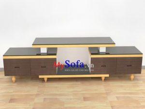 Cửa hàng bán kệ tivi đẹp và nội thất tại Lạng Sơn