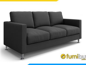 Ghế sofa văng dài 3 chỗ ngồi FB20192