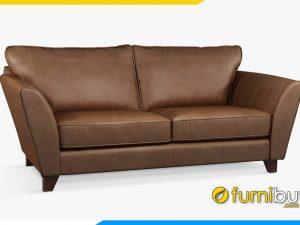 Bộ ghế sofa văng 2 chỗ ngồi FB20051